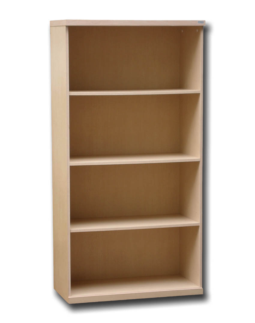 Open shelf cabinet 28 images shaker solid open 3 shelf for Off the shelf cabinets