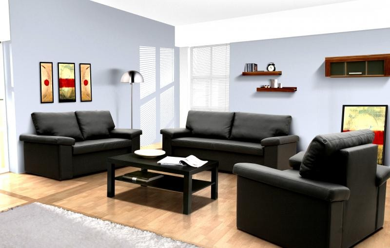 Udin 3 2 1 seater sofa index furniture for Stock sofas madrid